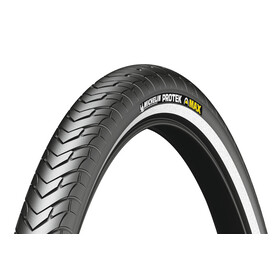 "Michelin Protek Max Bike Tire 26"", wire bead, Reflex black"